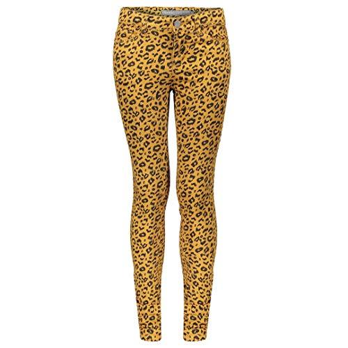 Geisha meisjes Trend Jeans Camel Black 91655K