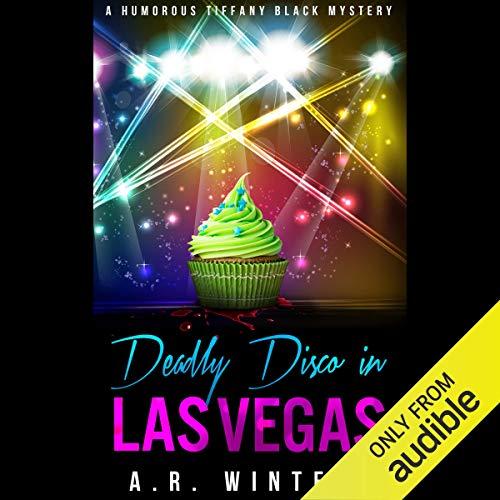 Deadly Disco in Las Vegas cover art