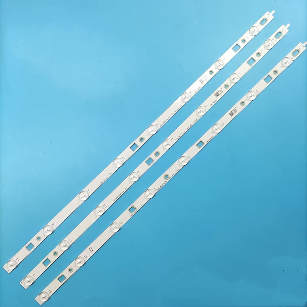 Replacement Part Deluxe for TV Ranking TOP1 LED 8 Strip Backlight Lamp LM41-0009