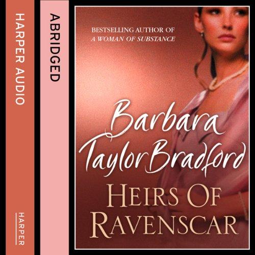Heirs of Ravenscar Titelbild