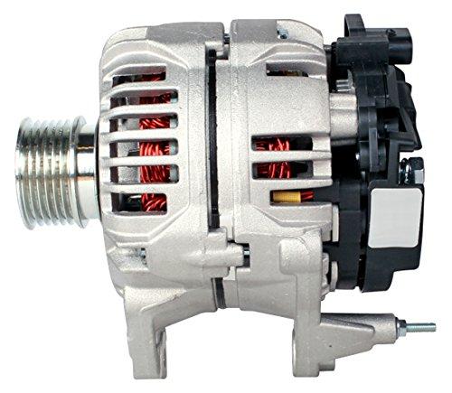 HELLA 8EL 012 428-161 Generator - 70A