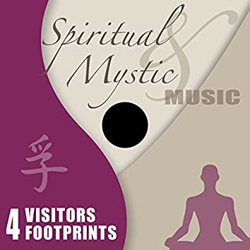 Spiritual & Mystic Music : Visitors Footprints