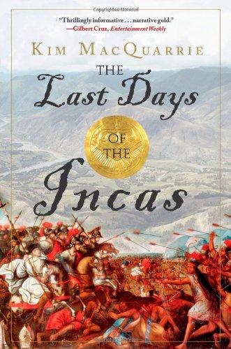 Ancient Incan History