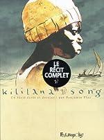 Kililana Song I, II de Benjamin Flao