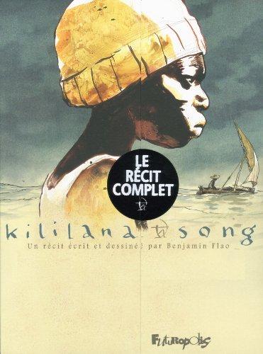 Kililana Song I, II