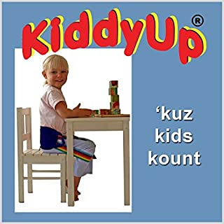 nada chair kiddy up