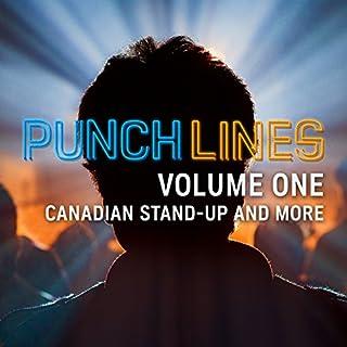 Punchlines: Volume 1 cover art