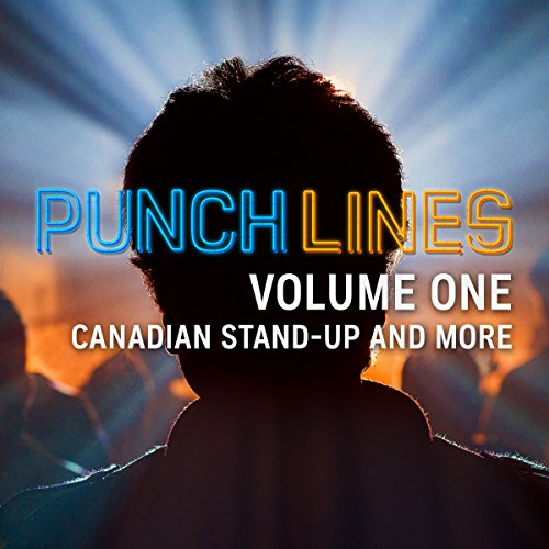 Punchlines: Volume 1 cover art