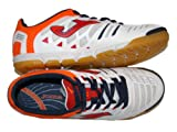 Scarpe da calcetto JOMA SUPER REGATE 302- WHITE INDOOR...