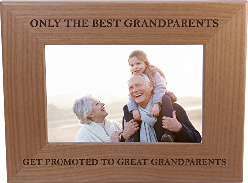 Promoted to Great Frame