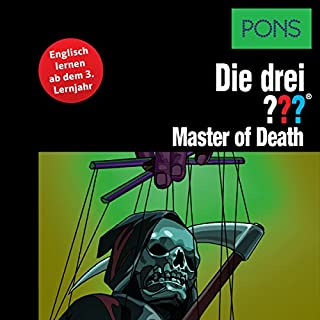 Master of Death Titelbild