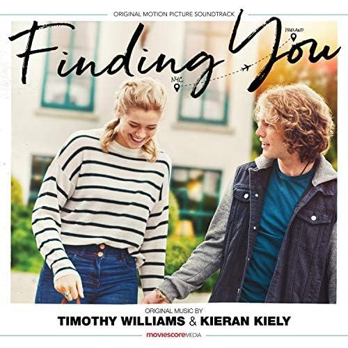 Timothy Williams & Kieran Kiely