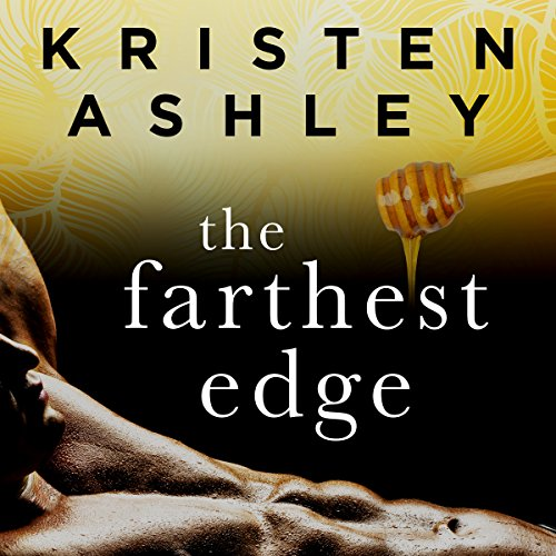 The Farthest Edge audiobook cover art