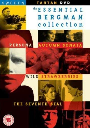 The Essential Bergman Collection
