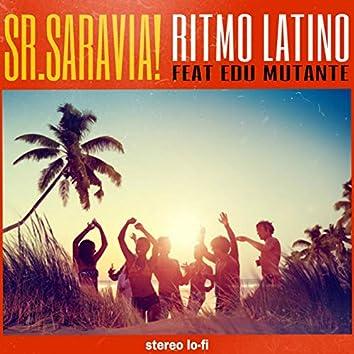 RITMO LATINO (feat. EDU MUTANTE) Final Cut