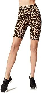 Women's High Waist Gym Shorts Scrunch Butt Lifting Yoga Leggings Active Pants