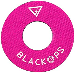 Black Ops Donuts, Multiple Colors
