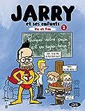 Jarry et ses enfants - Tome 2 Vic et Tim (2)