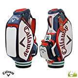 Callaway US Open Limited Major Staff Bag 2017 -