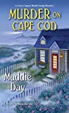 Murder on Cape Cod (A Cozy Capers Book Group Mystery 1)