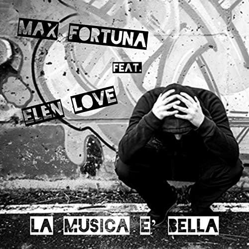 Max Fortuna feat. Elen Love