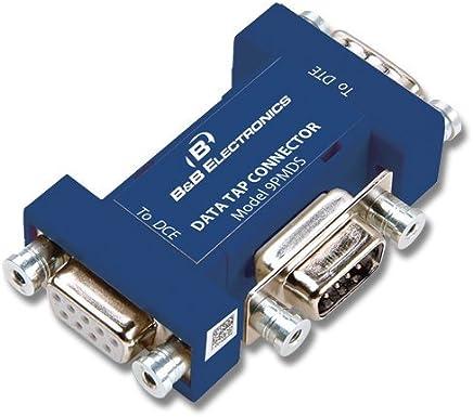 RS-232 9-PIN Modem Data Splitter [並行輸入品]