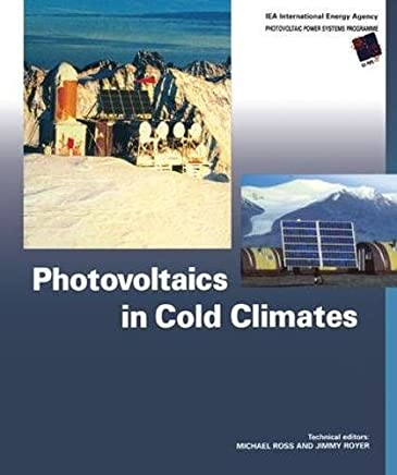 Photovoltaics in Cold Climates (English Edition)
