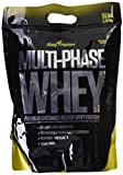 Big Man Nutrition Multi-Phase Whey Complejo de Proteínas, Cinnamon...