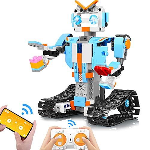 AOKESI Building Block Robot Kits for...