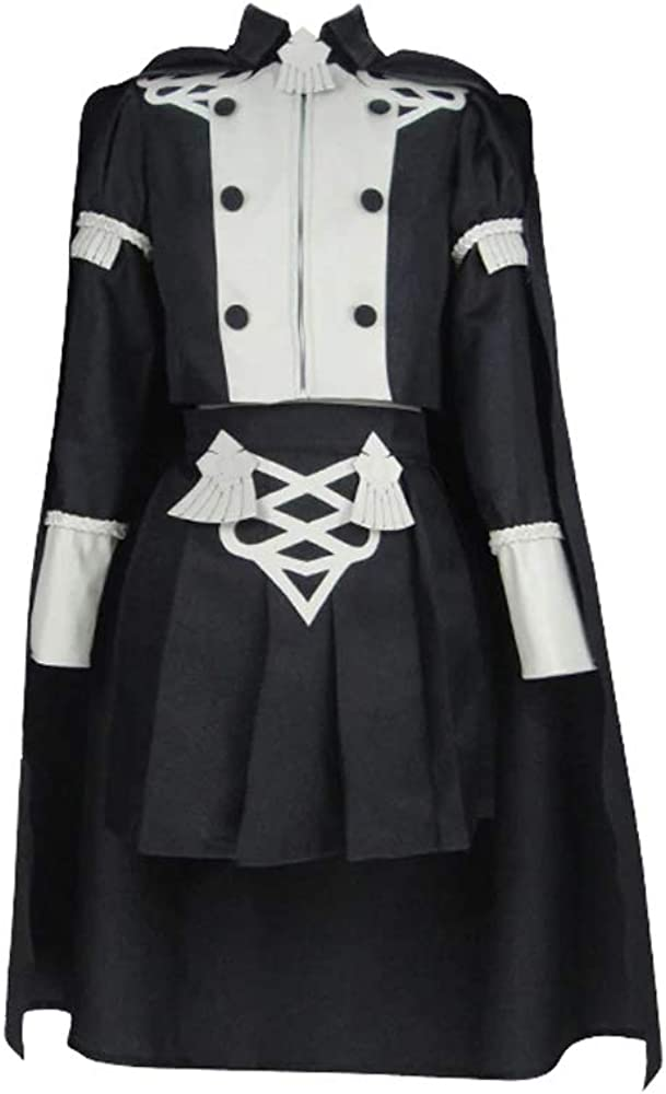 Female Byleth New Superior Officers Max 59% OFF Academy Outfit Cosplay Costume S002