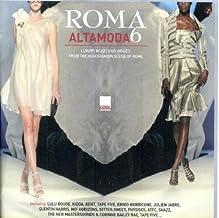Roma Alta Moda 6 (2CD)
