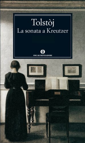 Lev Tolstòj - La sonata a Kreutzer (2014)
