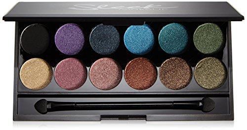 Sleek MakeUP iDivine Eye Shadow Palette Original 13.2g