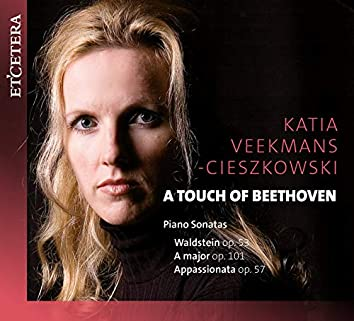 Beethoven: A Touch of Beethoven