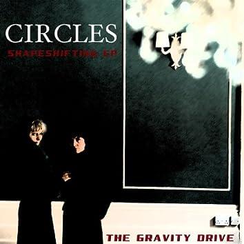 Circles Shapeshifting (Remixes)