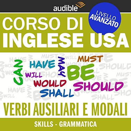 Verbi ausiliari e modali (Grammatica) copertina