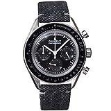 Reloj - Corgeut - Para Hombre. - 3022-BWL