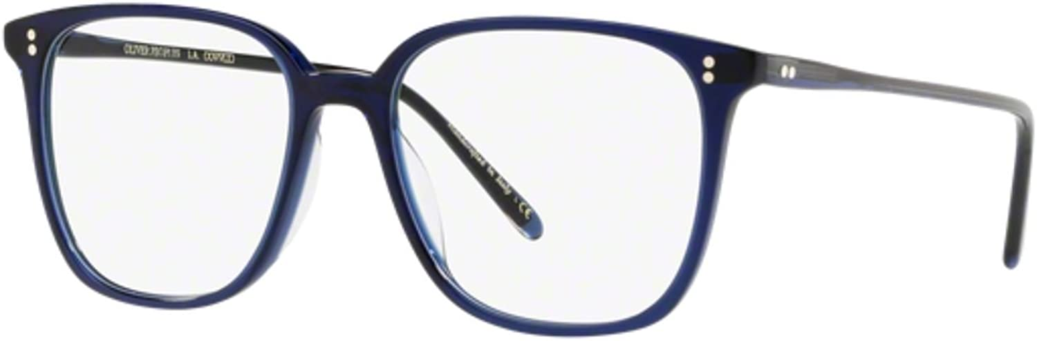 Authentic Oliver Peoples 0OV5374U COREN 1566 DENIM Eyeglasses