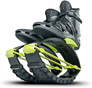 KangooJumps Rebound Shoes Pro7 - Botas de Salto para Fitness