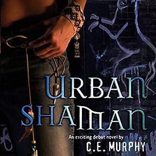 Urban Shaman cover art