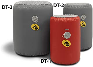 Exhaust Air Jack for Cars. 4x4 Off-Road Tested. Inflatable Jack. (DT-1 for Small Cars 1700 kg / 3800 lbs)