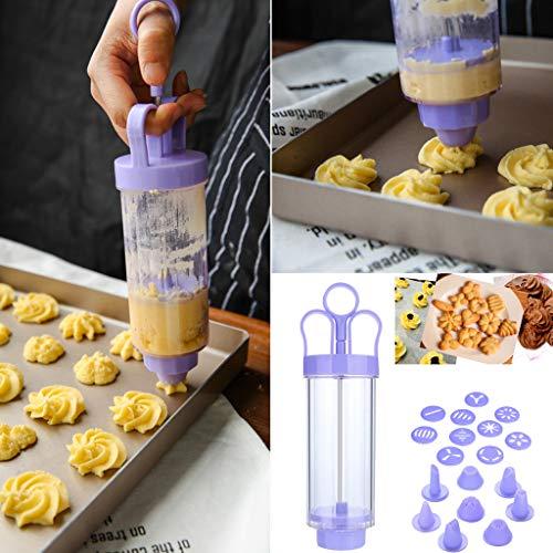 Accessoires de Cuisine Maison Grand Fondant en Plastique Alphabet Lettre numéro Moule gâteau décoration Outils Ensemble Cuisson emporte-pièce