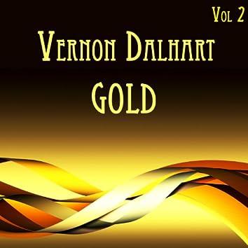 Vernon Dalhart Gold Vol. II