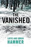 Image of The Vanished (A Konrad Simonsen Thriller)