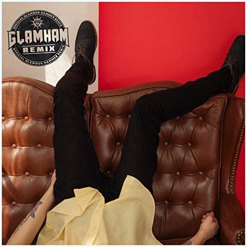 Nicky William & Glamour Hammer