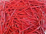 LCP - Pics à bonbons Grand Modèle x25 (Rouge)