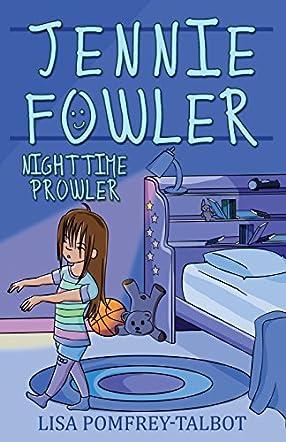 Jennie Fowler Nighttime Prowler