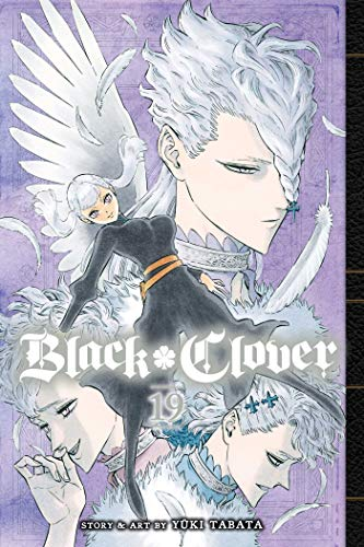 Black Clover, Vol. 19, 19