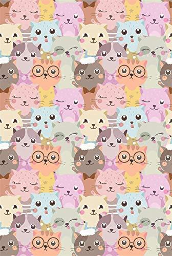 LIUCHANG Rompecabezas para adultos de 1000 piezas, rompecabezas de la serie Cat (5) liuchang20 (color: 11)