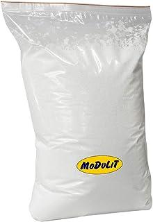 Modulit - Recharge de Microbilles 10 Litres: billes très fines, silencieuses et résistantes d'1 millimètre de diamètre